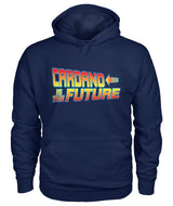 Cardano is the future Hoodie