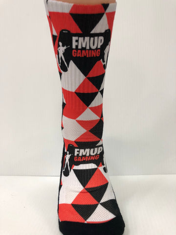 FMUP Gaming Socks - Seth's Socks