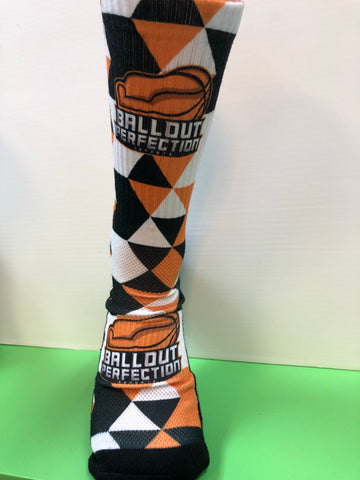 Ballout Perfection Esports - Seth's Socks