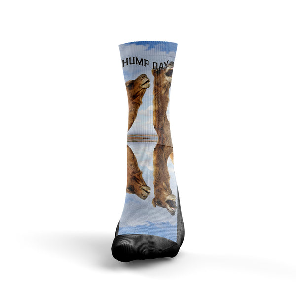 Hump Day Socks - Custom Designed Socks - Seth's Socks