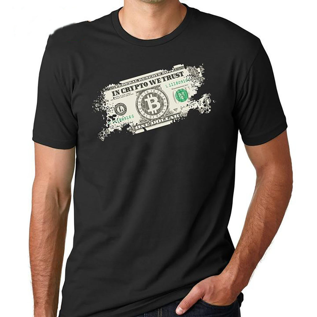 Bitcoin Dollar Shirt