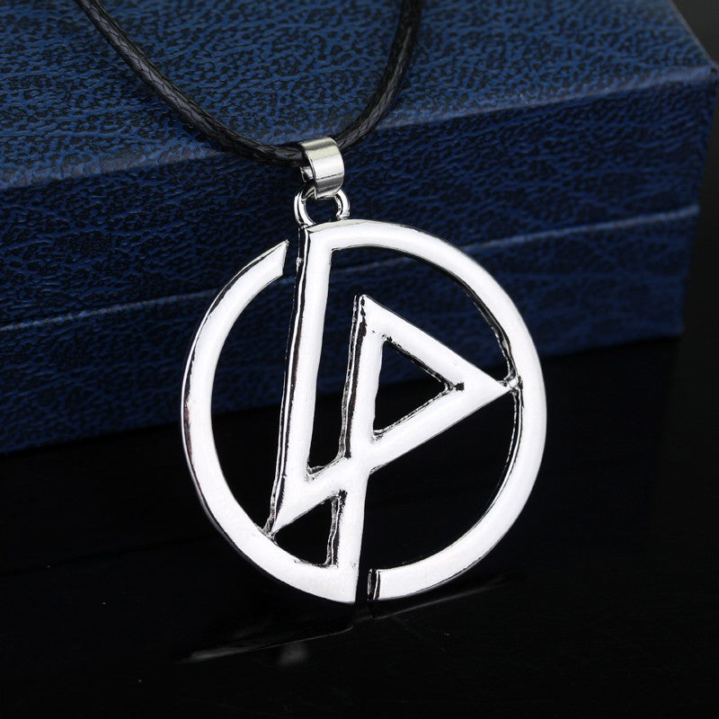 Linkin Park necklace