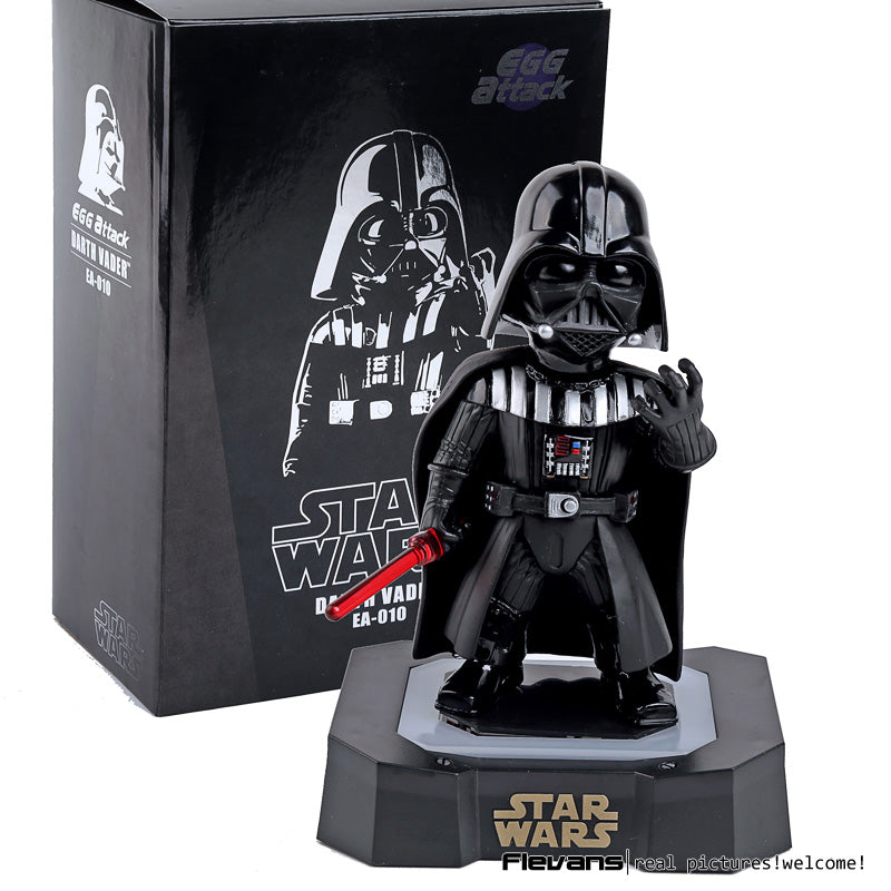 Awesome Darth Vader action figure