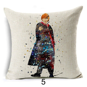 Potter Pillows