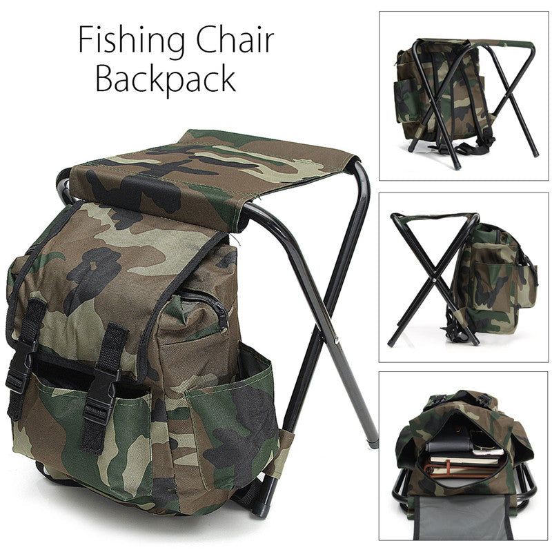 Awesome Backpack Chair