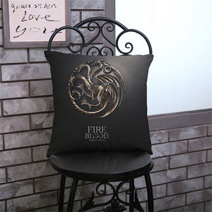 Game of Thrones Pillows (50% OFF)