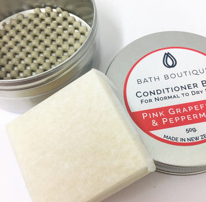 Bath Boutique Conditioner