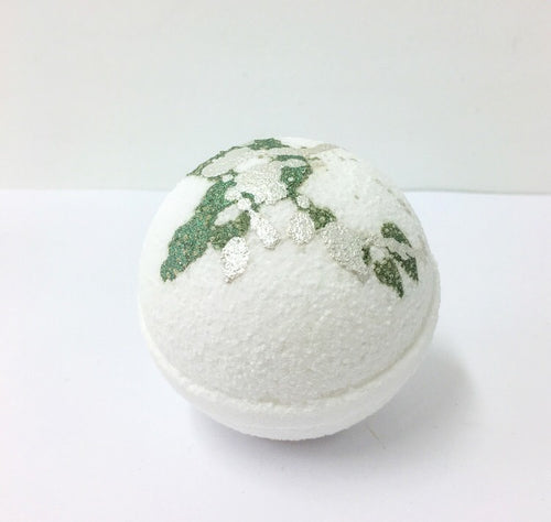 Bath Bomb - Fragrance Oil