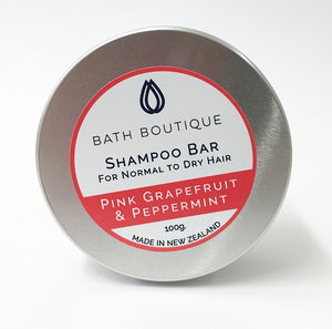 Bath Boutique Shampoo