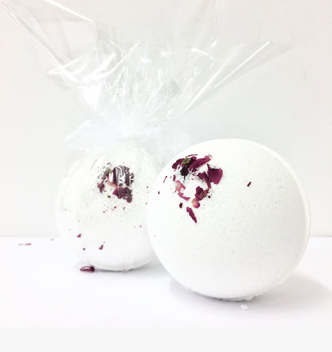 Bath Bomb - Pure Essential Oil