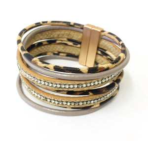 Beau Accessories - Bracelet - Wristband