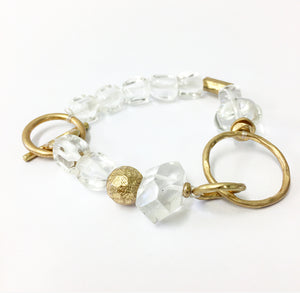 Beau Stretch Bracelet