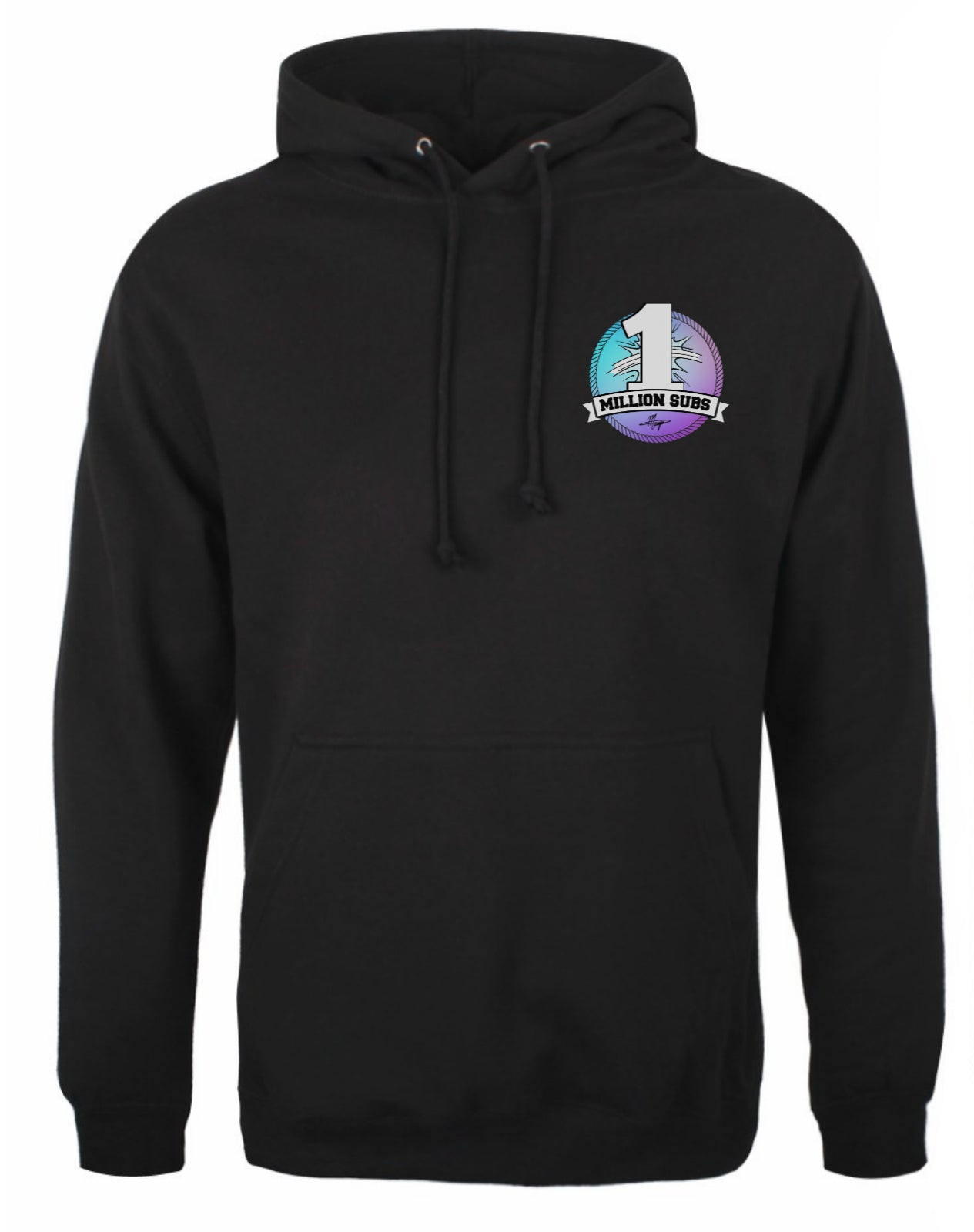 1 Million Subs Sweatshirt