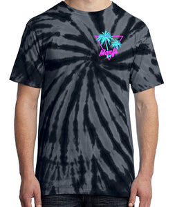 Palms Black Shirt