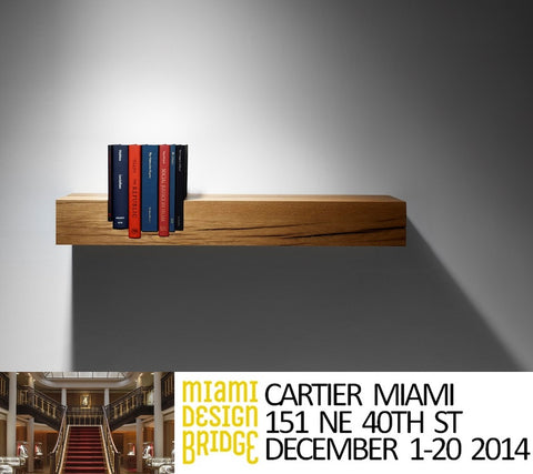blankblank // Juxtaposed: Power // Cartier // Art Basel Miami Beach & Design Miami December 2014