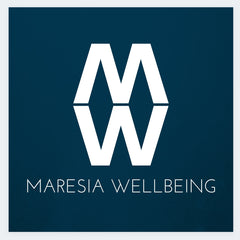 Maresia WellBeing Logo