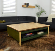 Camp Coffee Table - blankblankinc