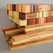 End-Grain Boards