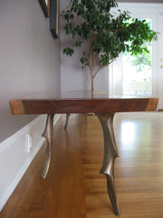 Cast/Slab Bench - blankblankinc