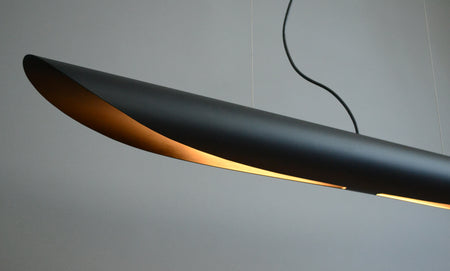 Suspension 01 Pendant Light