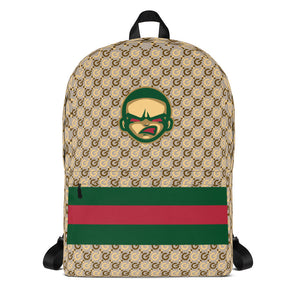 LIMITED EDITION Signature G.F.E Backpack