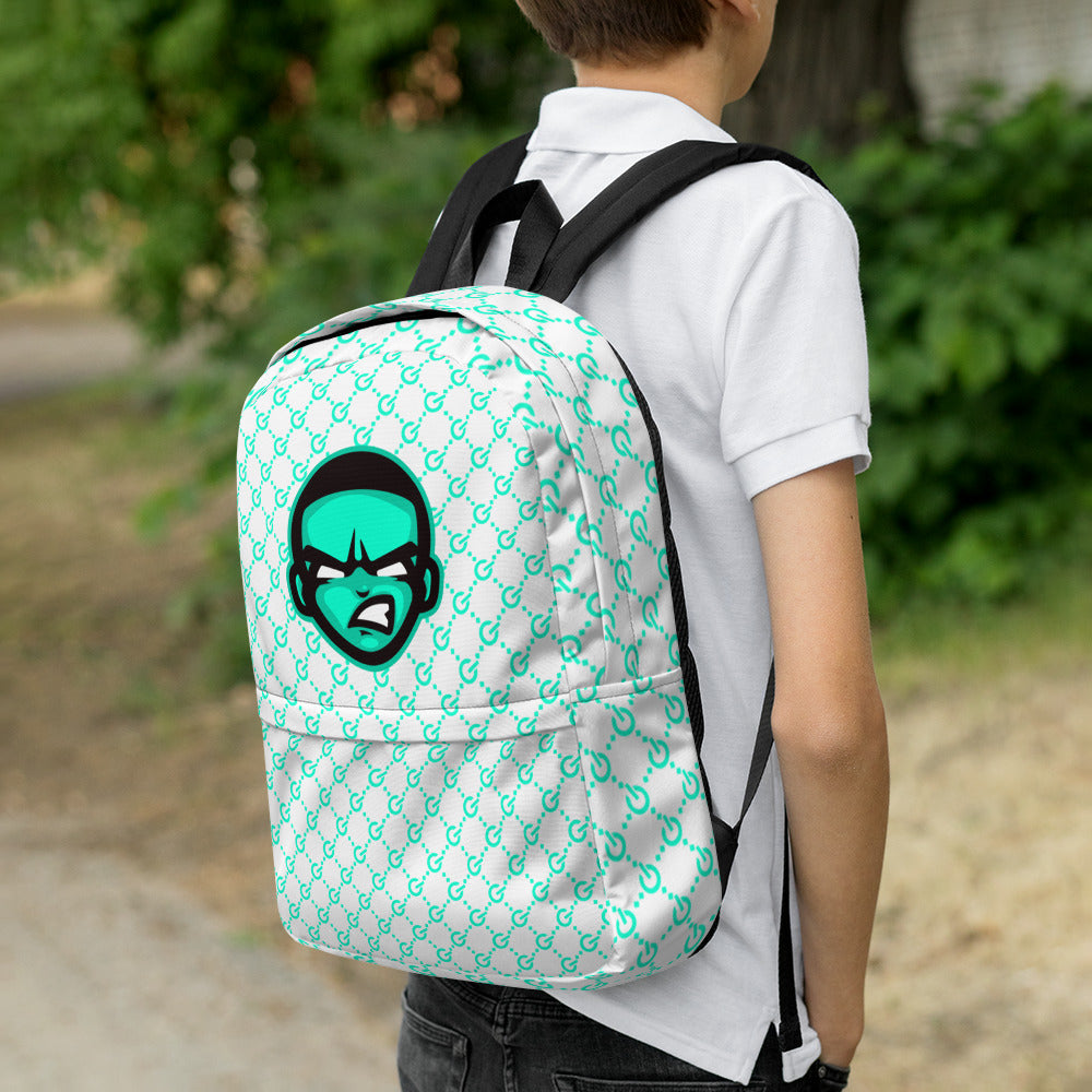Signature G.F.E Backpack