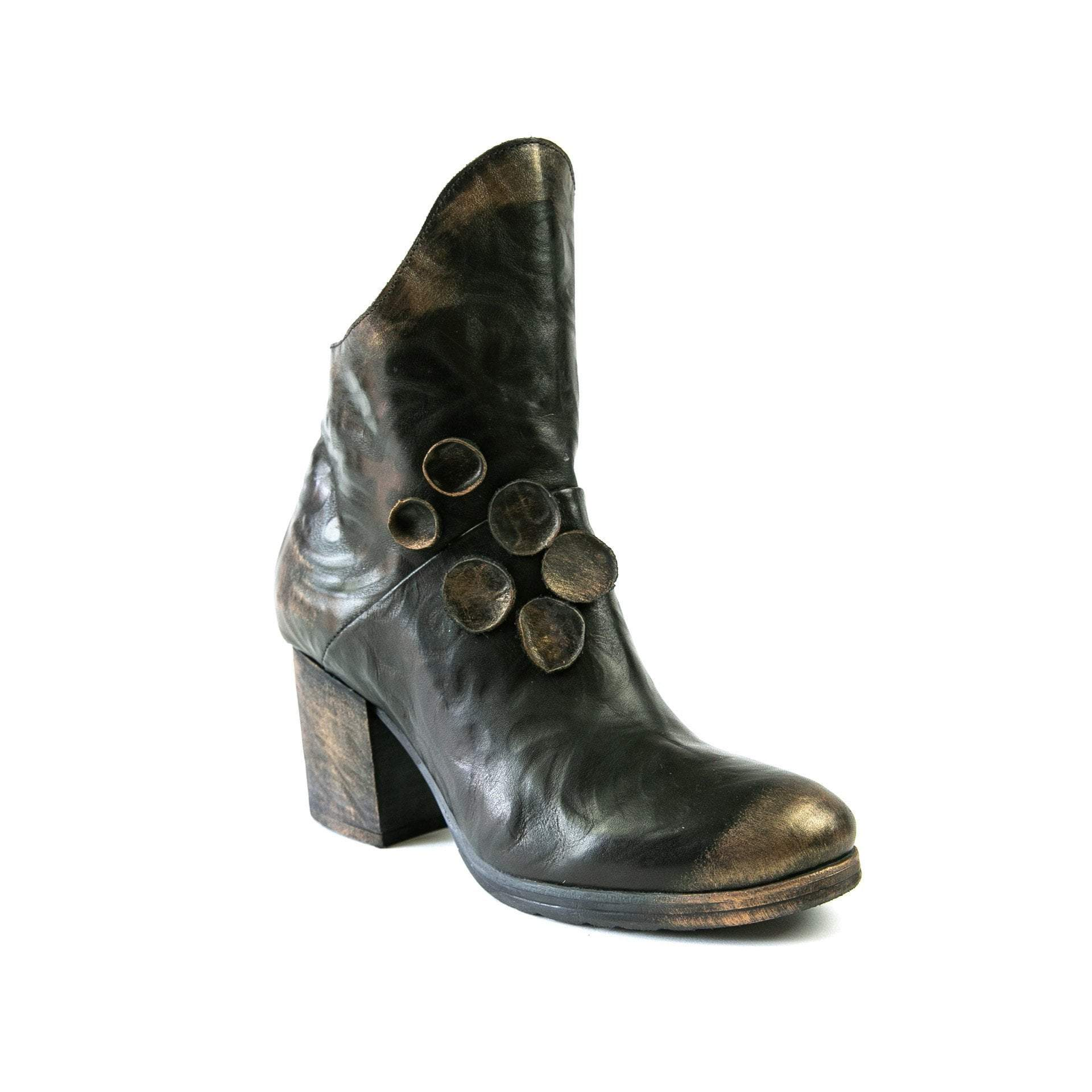 Papucei Boots 7 / alexa / 3 inches Alexa PPB17692