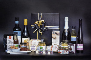 Gift boxes and wines from Hawke's Bay