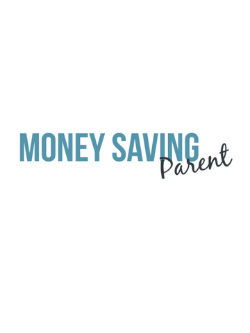 Money Saving Parent