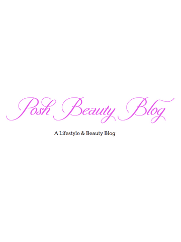 Posh Beauty Blog
