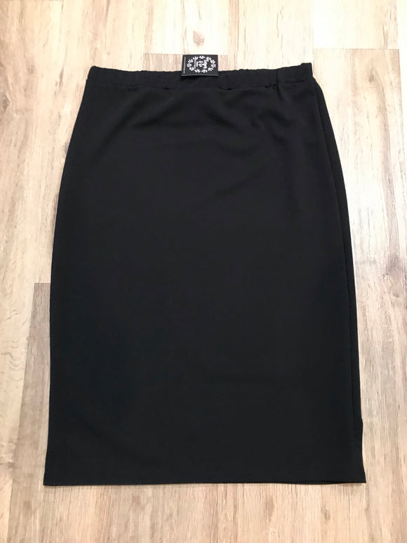 Perfect Pencil Skirt in black (Dressy)