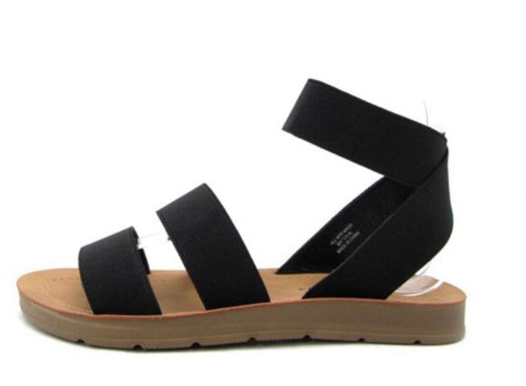 """Every Day Favorite"" Sandals"