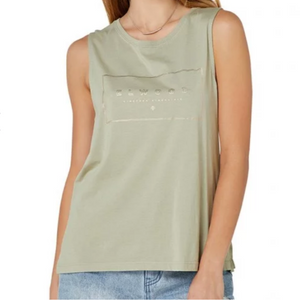 Alley tank top