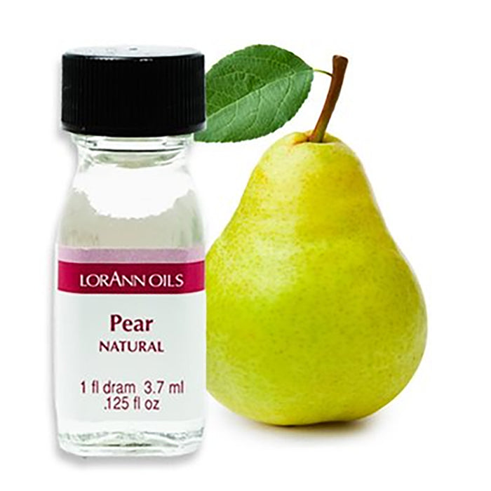 LorAnn Oils - Pear - 3.7ml