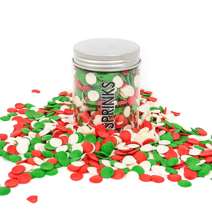 Sprinks Christmas - Holly Jolly Christmas - 60gm