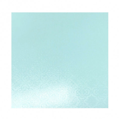 Blue Square 6mm Masonite Board