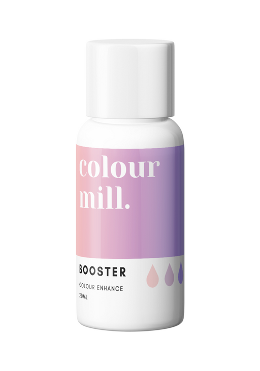 Colour Mill Oil Based Colour - Booster - 20ml