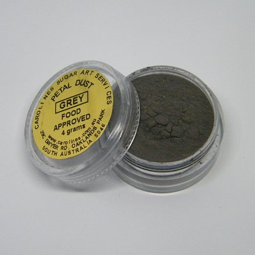 Carolines Petal Dust - Grey - 4gm