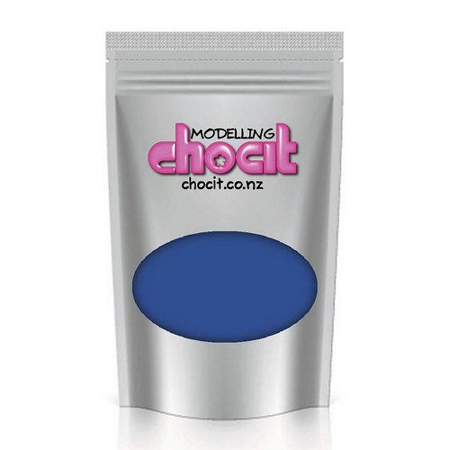 Chocit Modelling Chocolate - Blue - 150gm