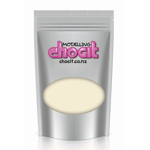 Chocit Modelling Chocolate - Ivory - 150gm