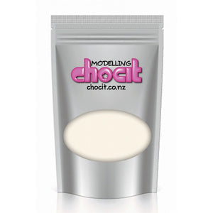 Chocit Modelling Chocolate - White - 150gm