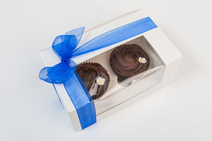 Standard Cupcakes - 2 Box (pick up only)