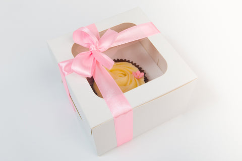 Standard Cupcake - Single Box (pick up only)