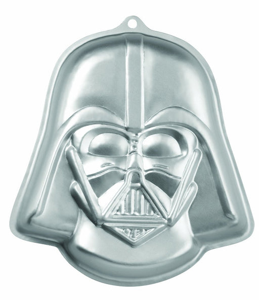 HIRE - Darth Vadar Cake Tin