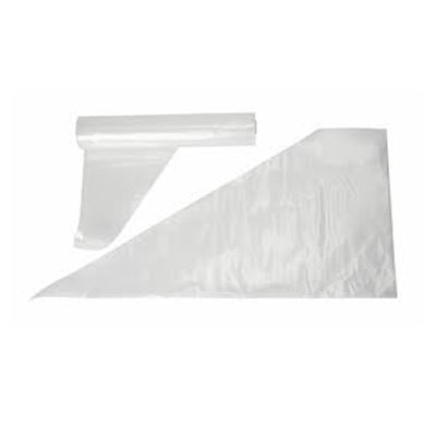 18 inch (45cm) Disposable Piping Bags (pack of 10)