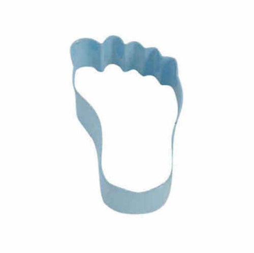 Cookie Cutter - Baby Foot - 9cm