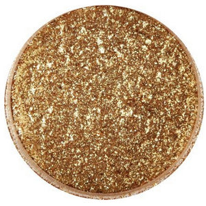 GoBake Edible Glitter Dust - Gold 2gm