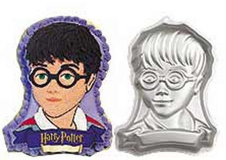 HIRE - Harry Potter Cake Tin