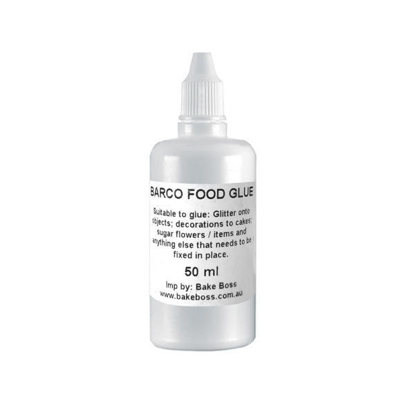 Barco Edible Food Glue - 50ml
