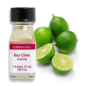 LorAnn Oils - Key-Lime Flavour 3.7ml